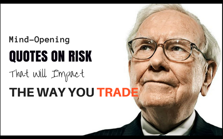 THAT WILL IMPACT THE WAY YOU TRADE