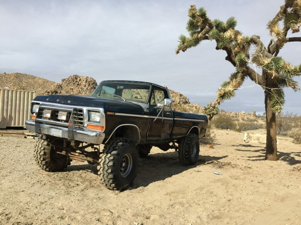 79 Ford F-250
