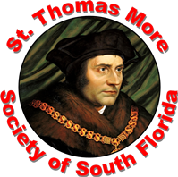 » More… about St. Thomas More