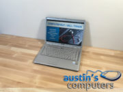 "Dell Inspiron 15.4"" Laptop Computer"