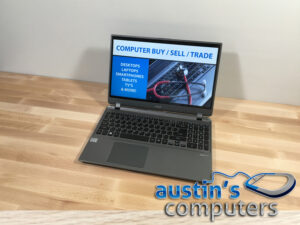 "Acer Ultrabook 15.6"" Laptop Computer"