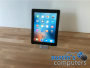 iPad 2 Black 32GB WiFi