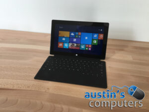 Microsoft Surface Tablet (Original)