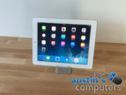iPad 2 White 32GB WiFi 2
