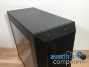 Black Window Custom Built Desktop Computer 2
