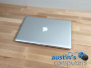 Macbook Pro 15″ (Maxed Out!) 2