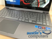 High End Samsung Laptop w/ Touch Screen 3