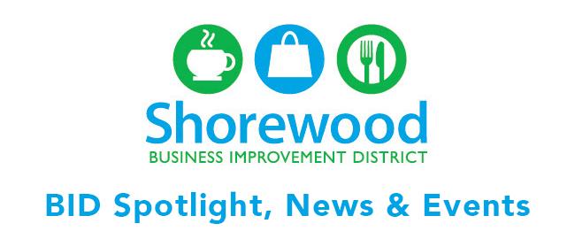 Shorewood BID Meeting Nov 20th