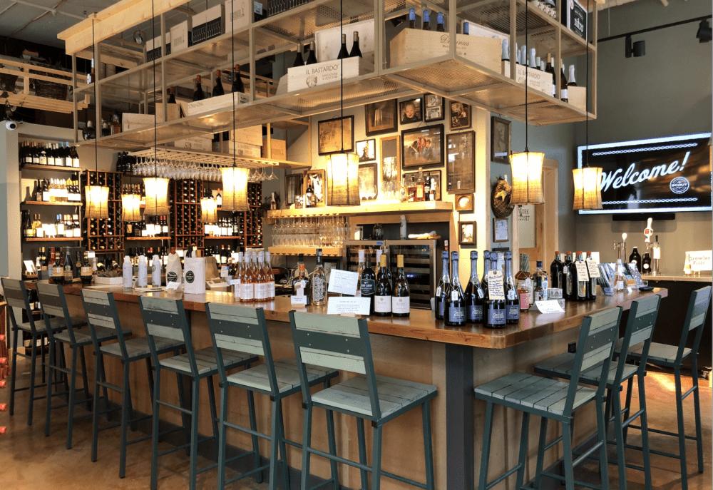 Scout Wine Merchants