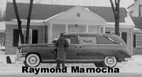 Raymond Marnocha