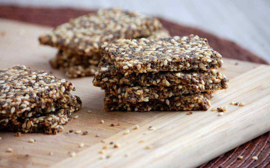 The Cliff Notes On Net Carbs And Fiber And Why It's Important