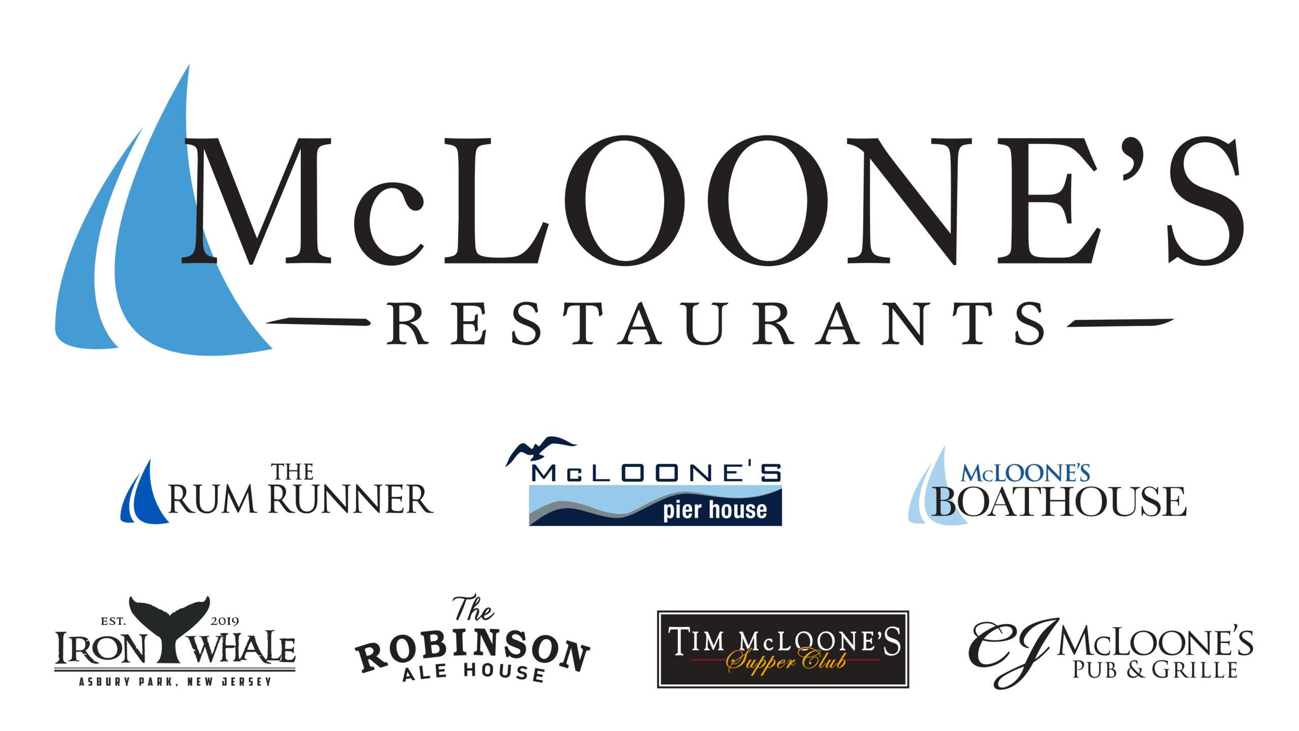 McLoone's Restaurants LOGO jpeg