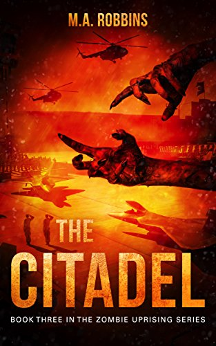 The Citadel book cover