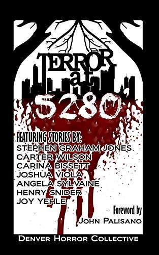 Terror At 5280 Cover