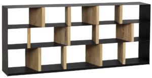Helka Sideboard Bookcase