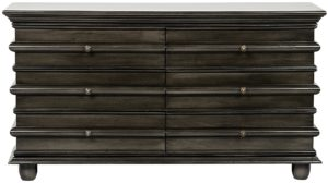 Ascona Pale Chest of Drawers