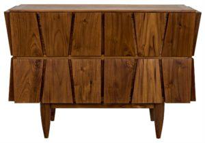 Doric Bali Dresser