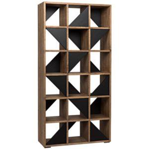 Geometric Grant Shelf