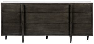 Morten 9 Drawer Dresser