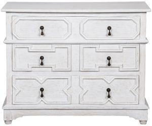 Watson Dresser Whitewash