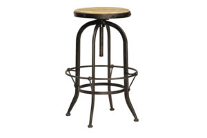 Ford Industrial Adjustable Stool