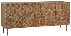 Lasko Sideboard Cabinet Media Console