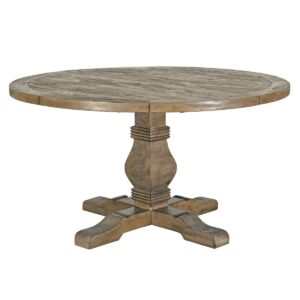 Caleb Rd Reclaimed Wood Dining Table