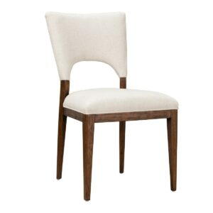 Mitchel Natural Dining Chair Set of 4