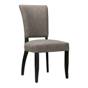 Summer Dark Gray Dining Chair Set of 4