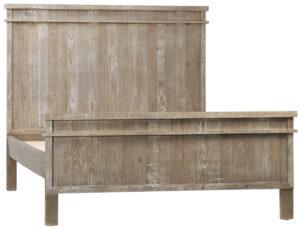 Vardy Reclaimed Wood Bed