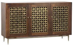 Haxton Mango Wood Sideboard