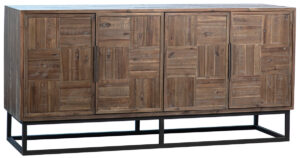 Patrick Natural Reclaimed Wood Sideboard