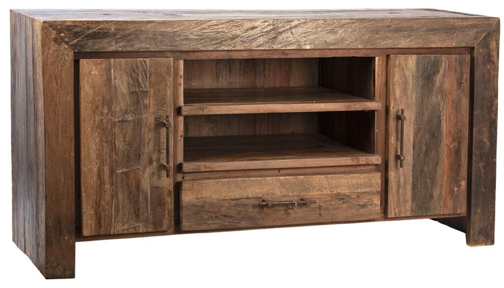 Antienza Reclaimed Wood Sideboard