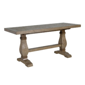 Caleb Wood Gathering Counter Table