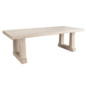 Palmer Natural Wood Dining Table