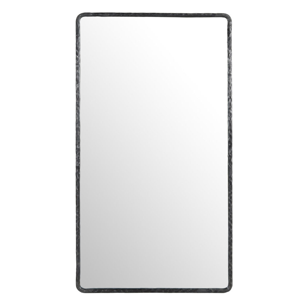 Howell Metal Frame Tall Mirror