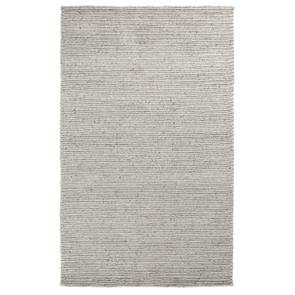 Dawson Feather Grey Rug