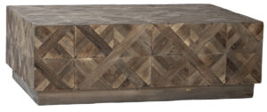 Formosa Reclaimed Wood Coffee Table