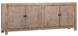 Patton Natural Reclaimed Wood Sideboard