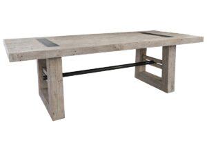 94″ Mason Reclaimed Wood Dining Table