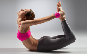 How To Reduce Fatty Liver With Yoga