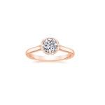 Modern Heirloom One True Love Petite Ring