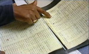 Black Genealogy Service