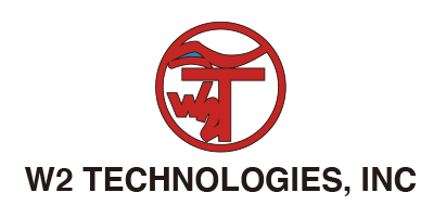 W2 TECHNOLOGIES | Prescription Safety Glasses | Non-Prescription Safety Glasses Logo