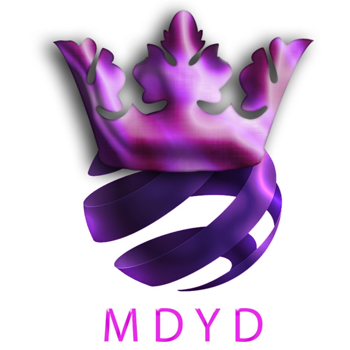MDYD LOGO