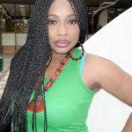 Clarion Chukwura - Actress