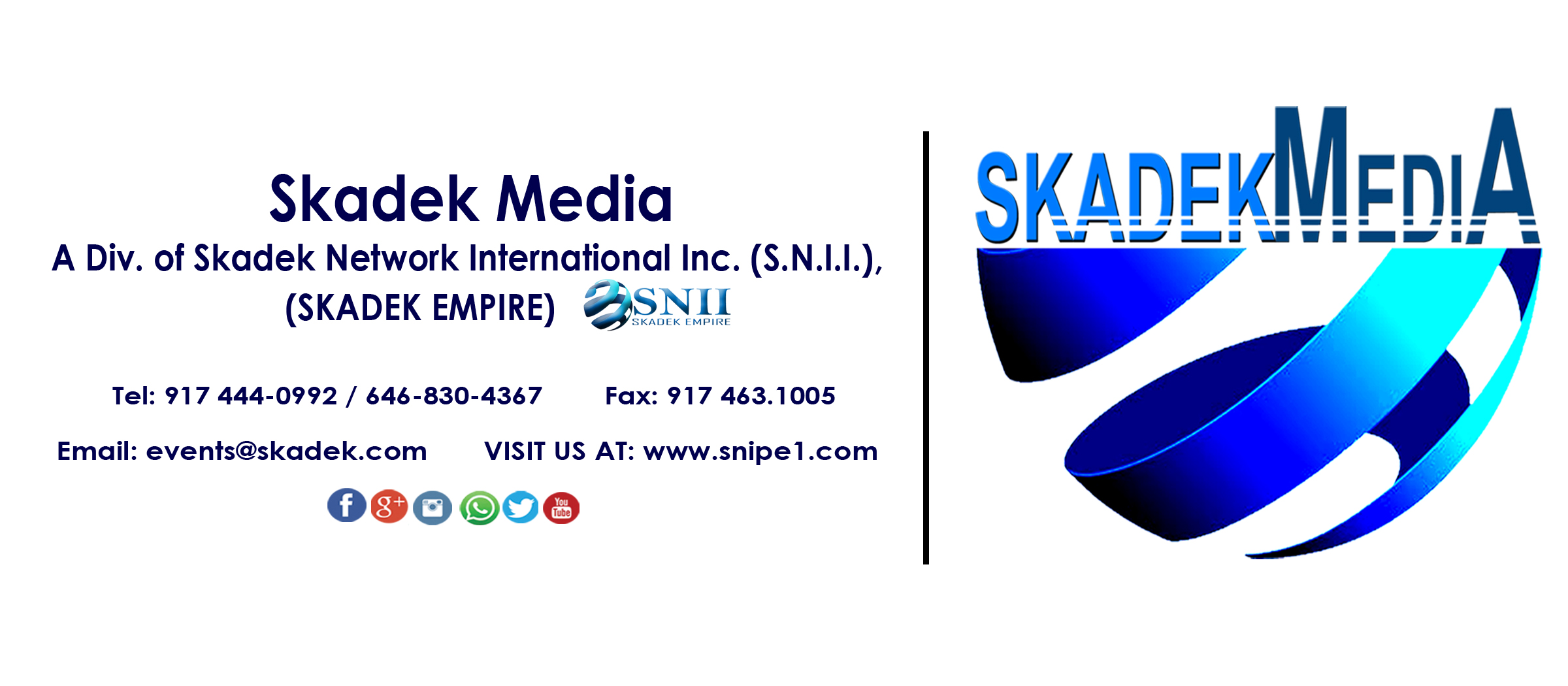 SKADEK MEDIA FB COVER