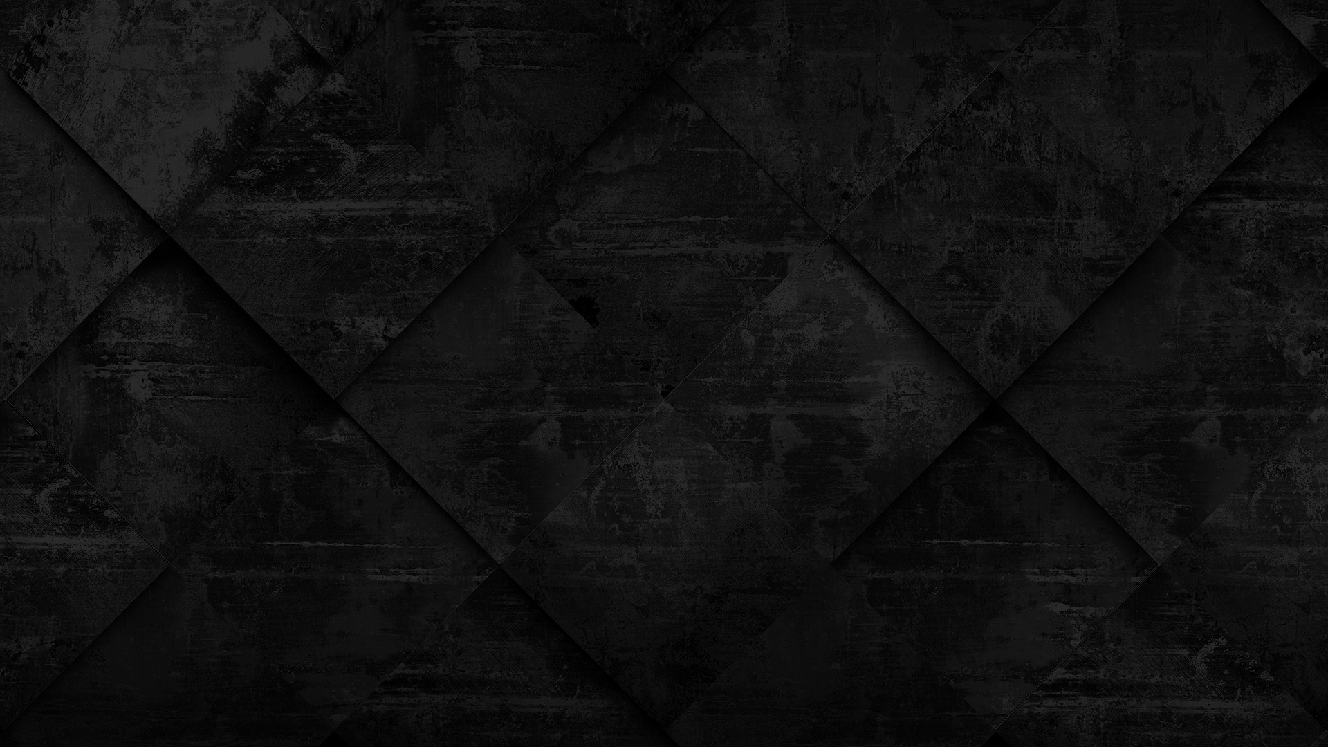 Diamond Dark Background