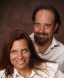 Jim & Tammy Picture