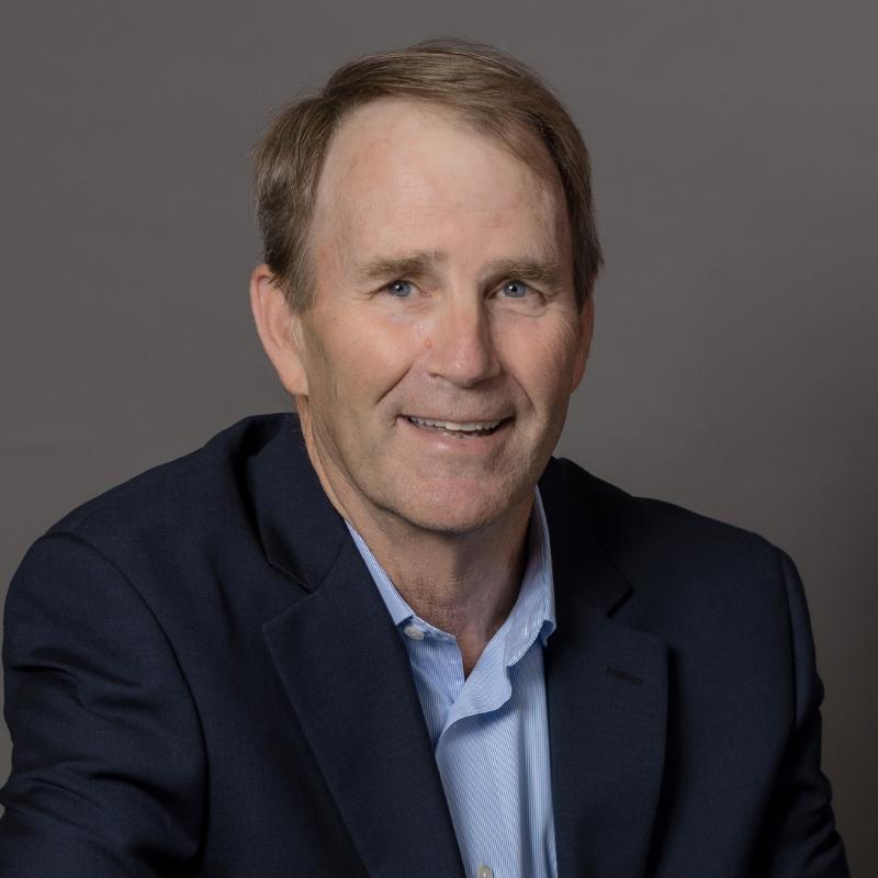 Dan Harrison - Director of Sales